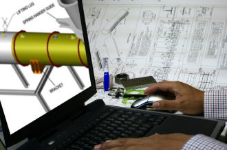 Cad and office equipment